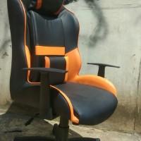 Include ongkir Jakarta Kursi Gaming Roda MB tech