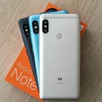 Hp Xiaomi Note 5 pro Ram 6GB -64GB (MI NOT 5 PRO 6/64GB) - GRS 1THN