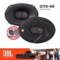 Terbaru dan kualitas terjamin JBL GT6 69 3 Way Oval Speaker