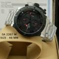 Jam Tangan Pria SWISS ARMY SA-2267 M ORIGINAL Garansi Mesin 1 Tahun 01