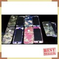 OPPO A57 , A33 / NEO 7 , A39 , F3 CASE ARMY + TEMPERED GLASS