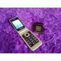Samsung Flip GT-C3520i Silver Part 14