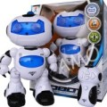 Promo Rc Robot Auto Demo - Mainan Anak Remote Control Termurah