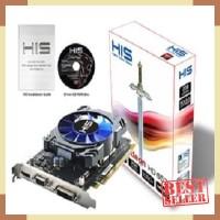 AMD Series - ATI - VGA/GPU HIS Radeon HD 6570/HD6570 2GB/2 GB DDR5 128