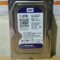 Harddisk Western Digital Purple 1TB