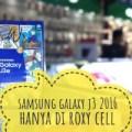 SAMSUNG GALAXY J3 2016 8GB SM-J320G DUAL SIM