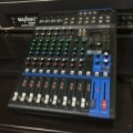 BILLY MUSIK - Mixer Yamaha MG12XU MG-12XU 12 Channel - Digital Effects