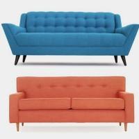 Tempat Bikin Sofa Minimalis Custom di Bandung Keren Harga OKE