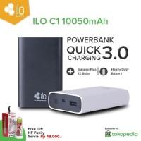 Harga Power Bank Hippo Ilo F1 20.000 Mah