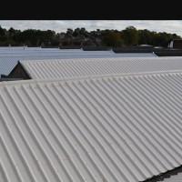 baja ringan vs asbes jual kanopi atap wa 082122540917 free