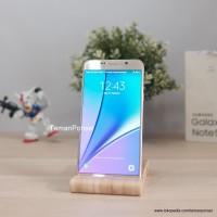Samsung Galaxy Note 5 Dual Resmi Sein