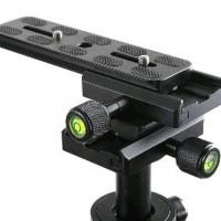 Stabilizer Steadycam Pro for Kamera Camcorder DSLR Mirrorless Limited