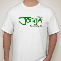 Wonderful Indonesia Jogja Kaos Pria - Kaos Wanita-Kaos Polos