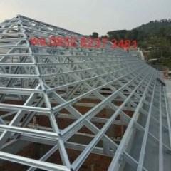 Atap Baja Ringan Karawang Jual Rangka Taso Kab Karya Abadi