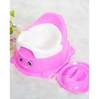 TRAINING URINAL PINK