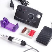 35000rmp Electric Polishing Grinding Machine Apparatus for Manicure