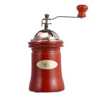 High Capacity Wooden Hand Coffee Grinder Grinding Machine