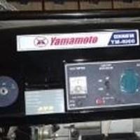 Promo Genset 3000 watt yamamoto murah GRATIS ONGKIR Best deals