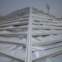dimensi truss baja ringan jual atap murah kota bekasi aneka
