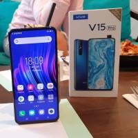 Handphone VIVO V15 PRO 6/128GB GARANSI RESMI
