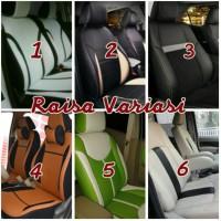 Sarung Jok Mobil Hyundai Trajet