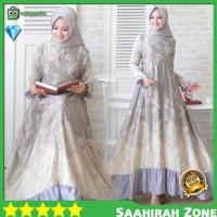 Hot Produk Baju Gamis Syari Wanita Remaja Modern Long Dress Muslim
