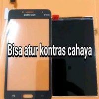 LCD TOUCHSCREEN SAMSUNG J2 PRIME G532 ORIGINAL LCD + TOUCH SCREEN ORI