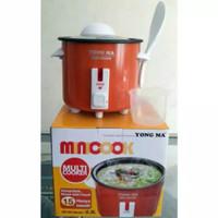 yong ma rice cooker mini baru