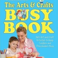Jual The Arts Crafts Busy Book 365 Art And Craft Activities To Keep Tod Kota Bekasi Kerajaan Buku Tokopedia