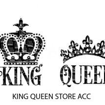 King Queen Store Acc Tambora Kota Administrasi Jakarta Barat Tokopedia