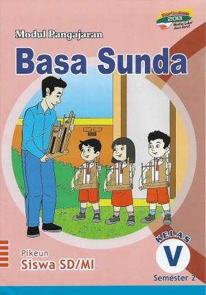 Kunci Jawaban Bahasa Sunda Kelas 5 Halaman 14 : kunci, jawaban, bahasa, sunda, kelas, halaman, Bahasa, Sunda, Kelas, SD/MI, Semester, Kurikulum, Bekasi, Tokopedia