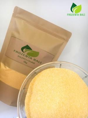 Tepung Jagung Disebut Juga : tepung, jagung, disebut, Polenta, Coarse/, Tepung, Denpasar, Frozenta, Tokopedia