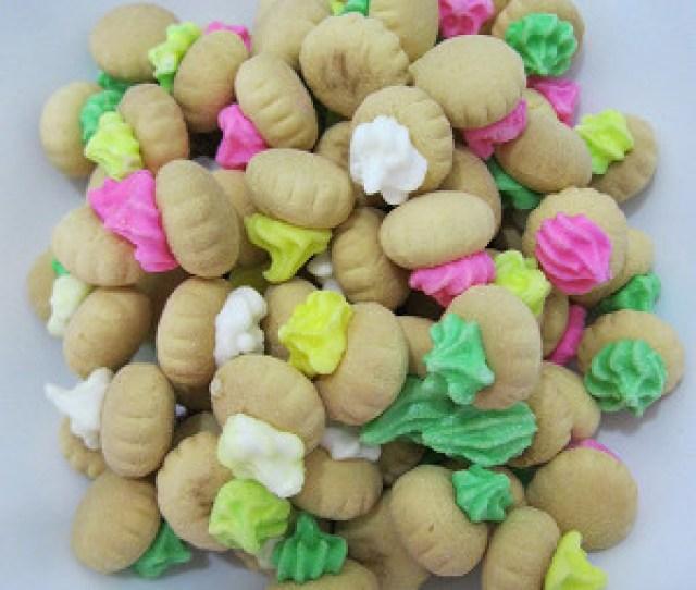 Kg Biskuit Gemrose Cemilan Jadul