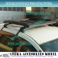 Jual Roof Rack Fullset Mobil Suzuki Ertiga - ANEKA ACCMO ...