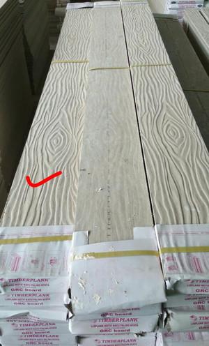 Harga Lisplank Grc : harga, lisplank, Lisplank, Timber, Plank, Jakarta, Selatan, Stores, Tokopedia