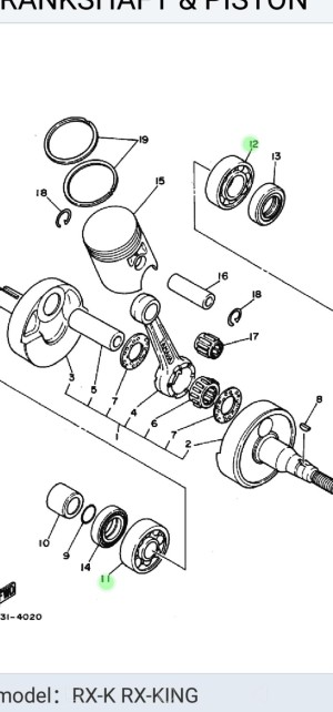 [DIAGRAM] Bajaj Pulsar Rs 200 Wiring Diagram FULL Version