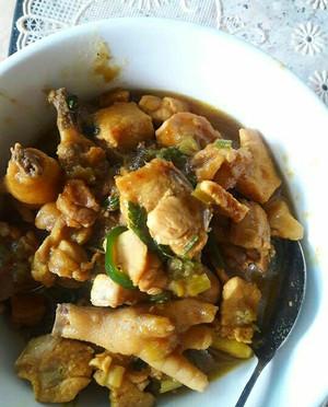 Resep Ayam Kecap Mie Ayam : resep, kecap, Toping, Ceker, |Ayam, Bumbu, Murah, Kecap, Catering, Bandung, NanoShop, Tokopedia
