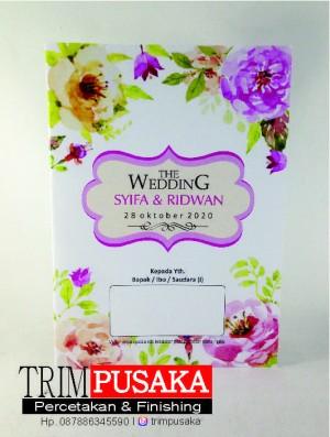 Undangan Vintage Cdr : undangan, vintage, Undangan, Pernikahan, Vintage, Bogor, Pusaka, Tokopedia