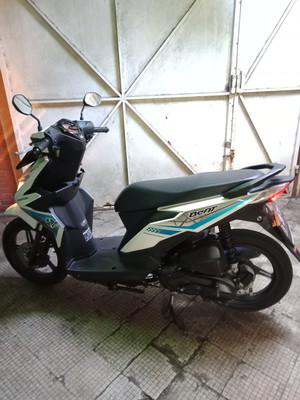 Harga Motor Beat 2017 : harga, motor, 2017(PUTIH),mulus,, Kinclong,, Rawatan., Tangerang, Selatan, Anggun, Phone, Tokopedia