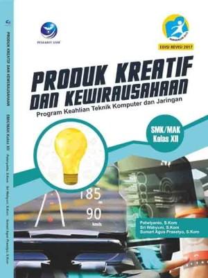 Produk Kreatif Dan Kewirausahaan Tkj : produk, kreatif, kewirausahaan, Produk, Kreatif, Kewirausahaan, Kelas, Jakarta, Selatan, ZeldaOktaviani, Tokopedia