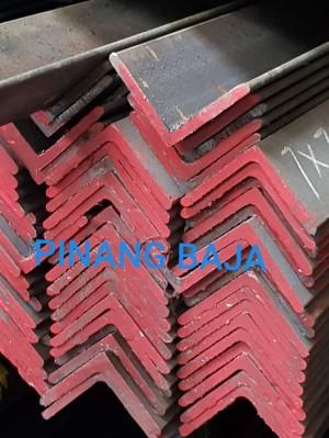 Besi Siku 50x50 : 50x50, 60x60, Meter, Tangerang, Pinang, Sejahtera, Tokopedia