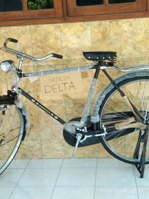 Sepeda Onthel Png : sepeda, onthel, SEPEDA, ONTHEL, PHOENIX, UKURAN, 28-Origin, Parts, Surabaya, Origin, Tokopedia