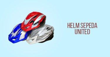 Helm Sepeda United