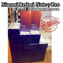 XIAOMI REDMI NOTE 7 PRO 128GB RAM 6GB - NEW - BNIB - ORIGINAL