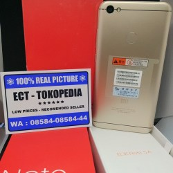 NEW!!! XIAOMI REDMI Y1 NOTE 5A PRO PRIME RAM 4GB ROM 64GB CAM 16MP