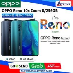 HP OPPO RENO 10x Zoom 8/256GB GARANSI RESMI OPPO PROMO MURAH