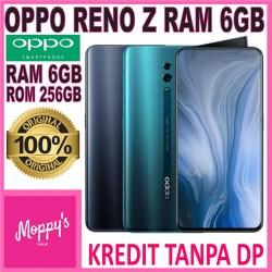 BARANG STOCK TERBATAS OPPO RENO Z 6GB/256GB GARANSI OPPO INDONESIA