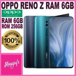 OPPO RENO Z RAM 6GB ROM 256GB GARANSI OPPO INDONESIA PRE ORDER