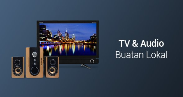 TV & Audio Local Brand