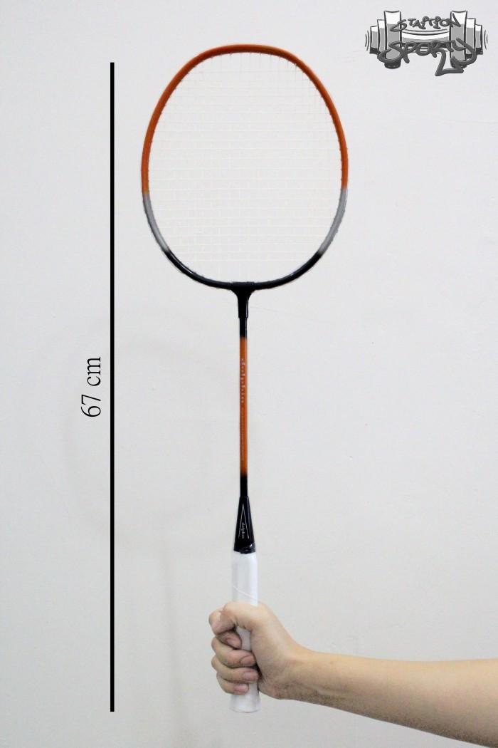 7 Rekomendasi Raket Badminton Terbaik 2021